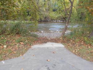 RoanokeRiverBlueway-access-WestRiversideDrive2