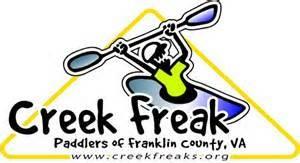 CreekFreak